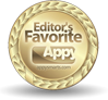Editor's Favorite Badge